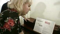 The Piano Theacher