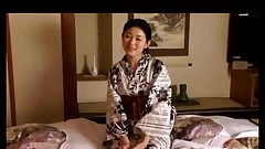 Crazy Japanese chick in Horny JAV scene