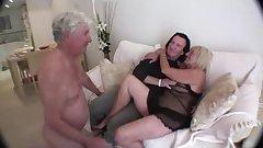 Oldies Cuck