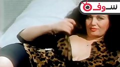 Ilham Chahine Egyptian Actress