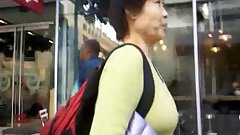BootyCruise: Chinese MILF Flirt Cam