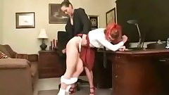 Kinky Erotic Spanking Chick Fetish Games GettingSpanked.net