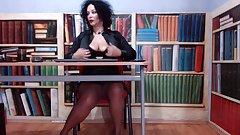 alexisvolcano lj horny mature secretary good show