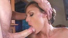 Mommy's Not Wearing Any Panties, Scene 5