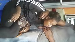 Trini bad behavior