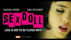 SEX DOLL Official Trailer - Erotic Thriller Movie-TELEXPORN