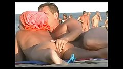 I Am A BeachVoyeuR 152 - Asses on Beach - BVR