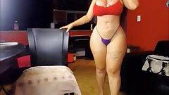 Latino women sexy milf