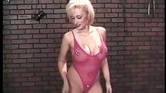 Erotic Femdom