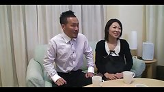 Tomomi Shimazaki Fucked in front of Husband