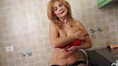 Horny-grandma