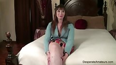Now casting desperate amateurs full figure first time mom wi