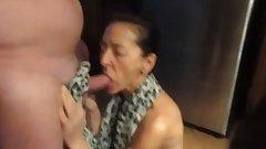 blowjob a crisyl