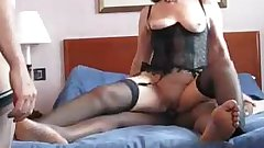 cuckold and sissy