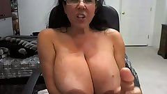 Naughty Aunt Tells You What She Wants
