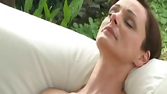 Momma Lez MILF\'_s having orgasms
