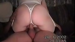 Experienced amateurs vintage sex video clip