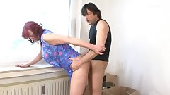 HORNY GERMAN HOUSEWIVES #1 - COMPLETE FILM -B$R