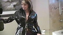 Canadian Shanda Fay strapon mistress