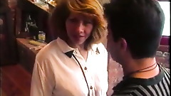 Mexican Milf In Vintage Porn