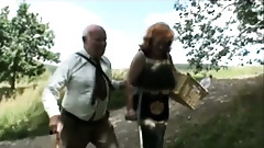 Video 4. #grandma #granny #grandpa #old man