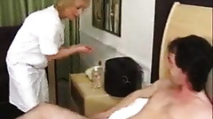 STP4 She Gives A Massage And Then A Fuck !