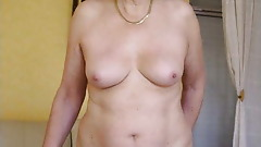 Full Frontal Display of Nudity #2