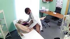 FAKE HOSPITAL - MIRIAM