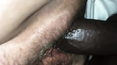 Deep inside my milf pt2