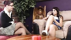 Her First Older Woman 7 - scene 3