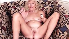 Granny sexy porn video