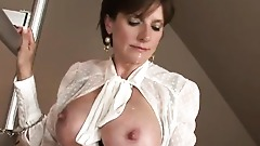 Lady Sonia Just Loves To Be Pamper By Big Dicks