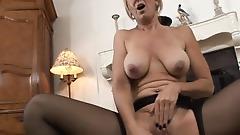 Horny Mature Jenny Vol.2