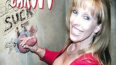 Fun at a Glory Hole about 10 years ago