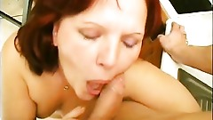 All Natural Hairy Pussy And Big Tits - Scene 3