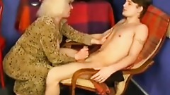 Son Fucks his Own Step-Mother...