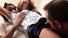 FUN MOVIES Gangbanging Granny