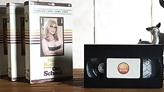 Pornhub Cares Presents Nina Hartley's Old School: A Guide to 65+ Safe Sex