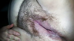 Hairy Mature cunt! Amateur!
