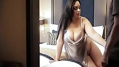 Hot Aunty Fuck by me best indian cock hardcore big ass