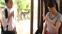 Japanese woman #69