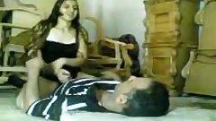 Egyptian MILF fuck me but do not kiss me