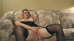 Group sex with mature babes getting fucked hard