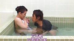 Reiko Yamaguchi big jugs hot fuck!